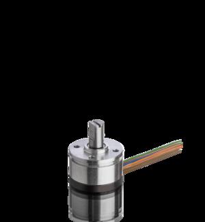 霍尔电位器 HG 2