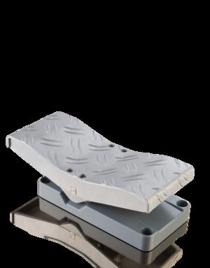 Pedal-controller P20