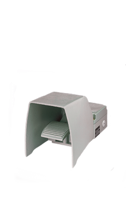 Pedal-controller P8 / PP8