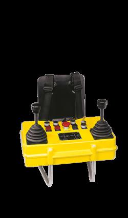 便携控制单元 TS 1